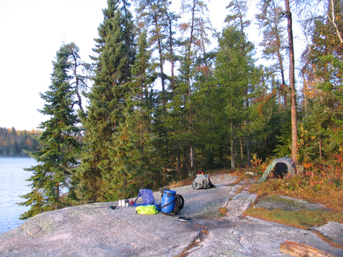 Ely Boundary Waters Canoe Rental - Rent Equipment for BWCA
