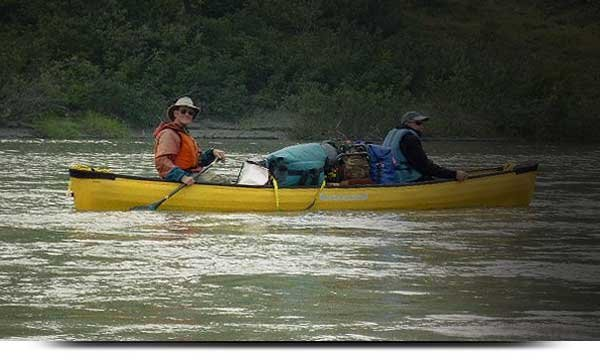 Canoes & Kayaks For Sale | Home