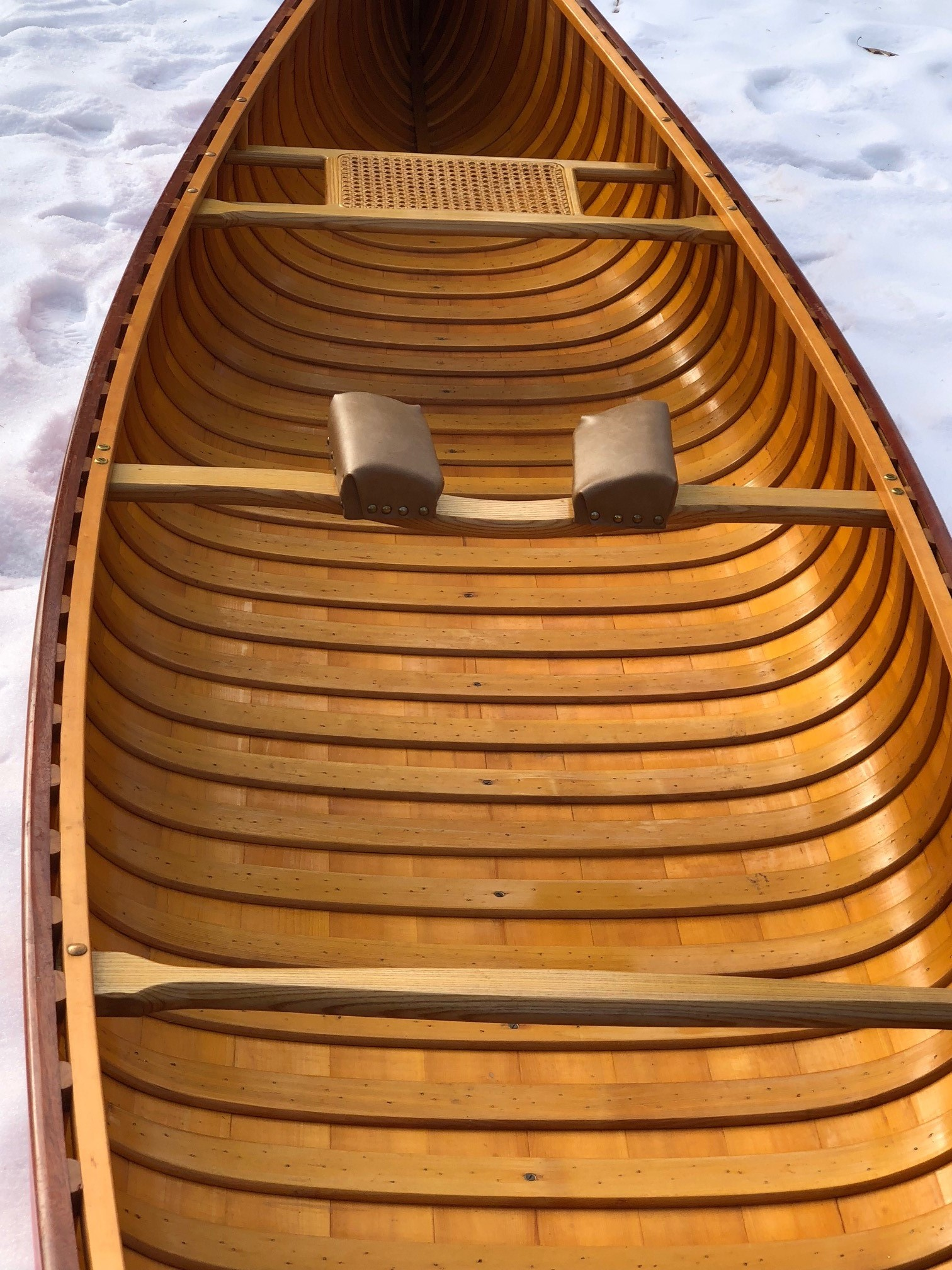 Used Canoes and Kayaks